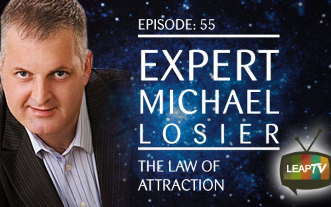 Law of Attraction Q&A Show with Michael Losier
