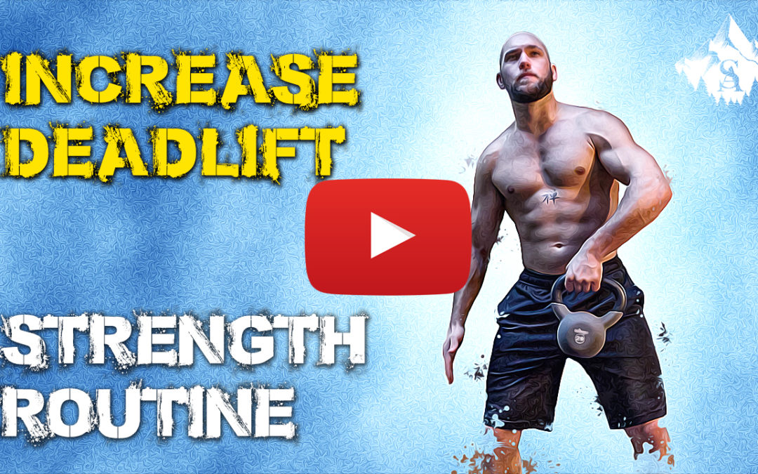 A Simple Guide For Herculaen Strength and Doubling Your Deadlift!
