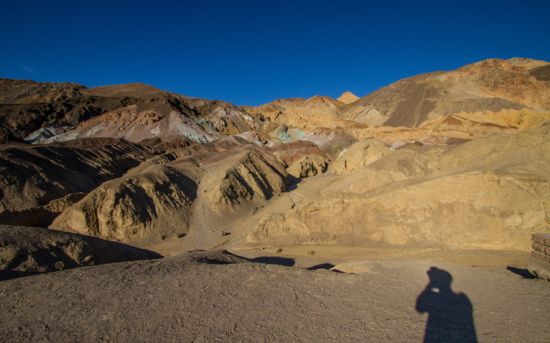Death Valley California in Pictures
