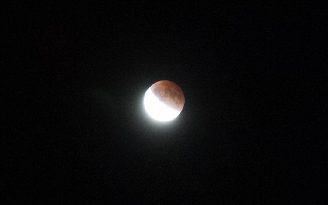 My Best Pictures of the Epic 2015 Blood Moon/Super Moon/Lunar Eclipse