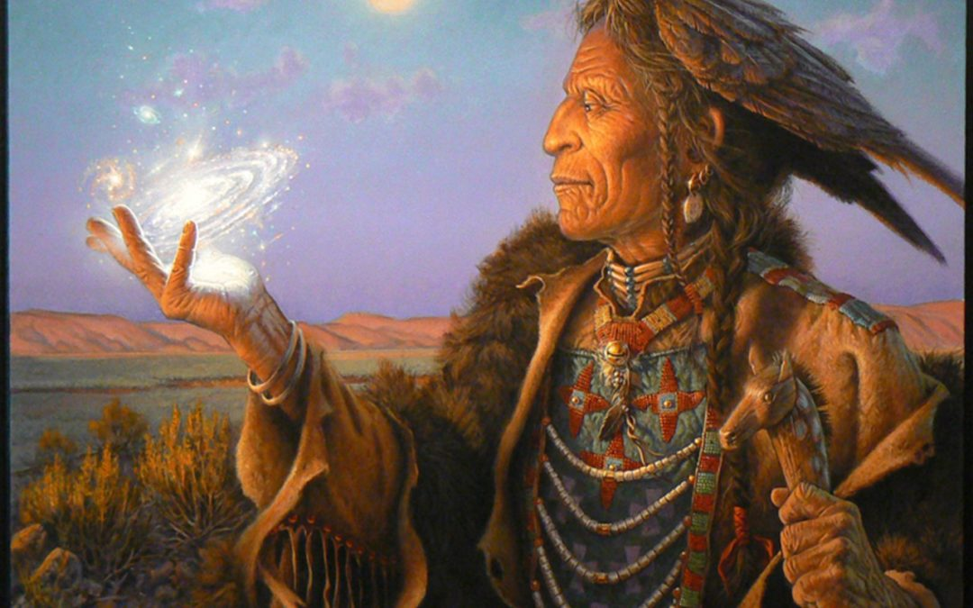 What's Right With Burning Man Part 2: A Shaman's Perspective