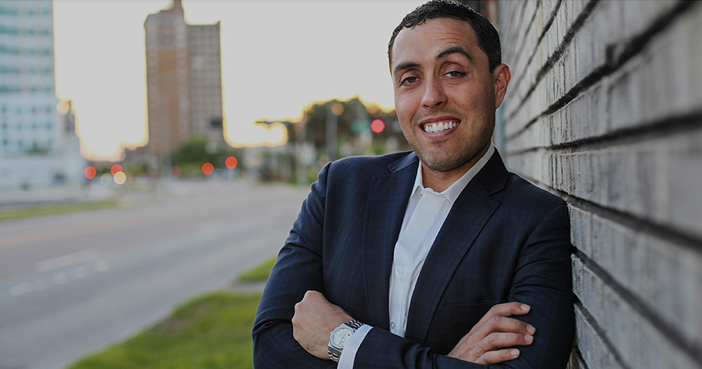 4 | How To Live A Life Of Purpose And Passion With Jairek Robbins