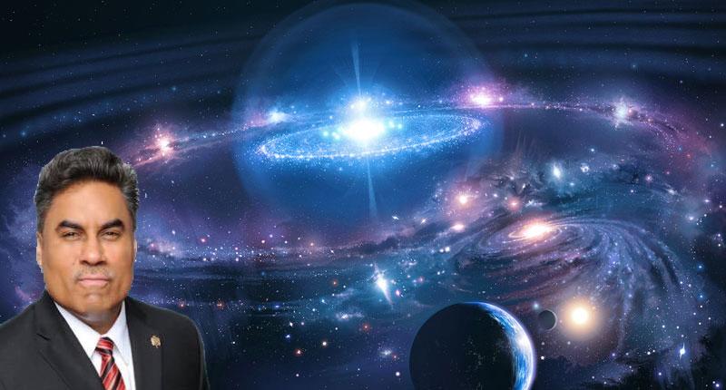 82 | X- FBI Agent John Desouza | Extra-Dimensionals, UFO's, Antarctica & Para-investigation