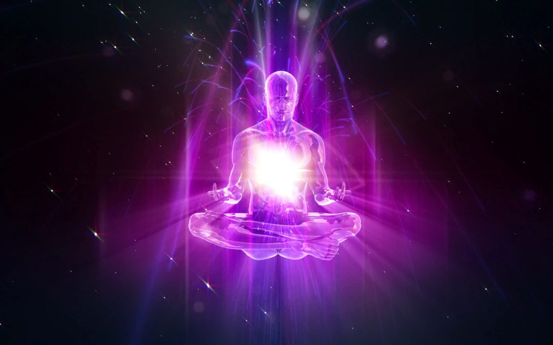89   Medium Jamie Butler: How to Develop and Increase Your Intuition and Psychic Abilities