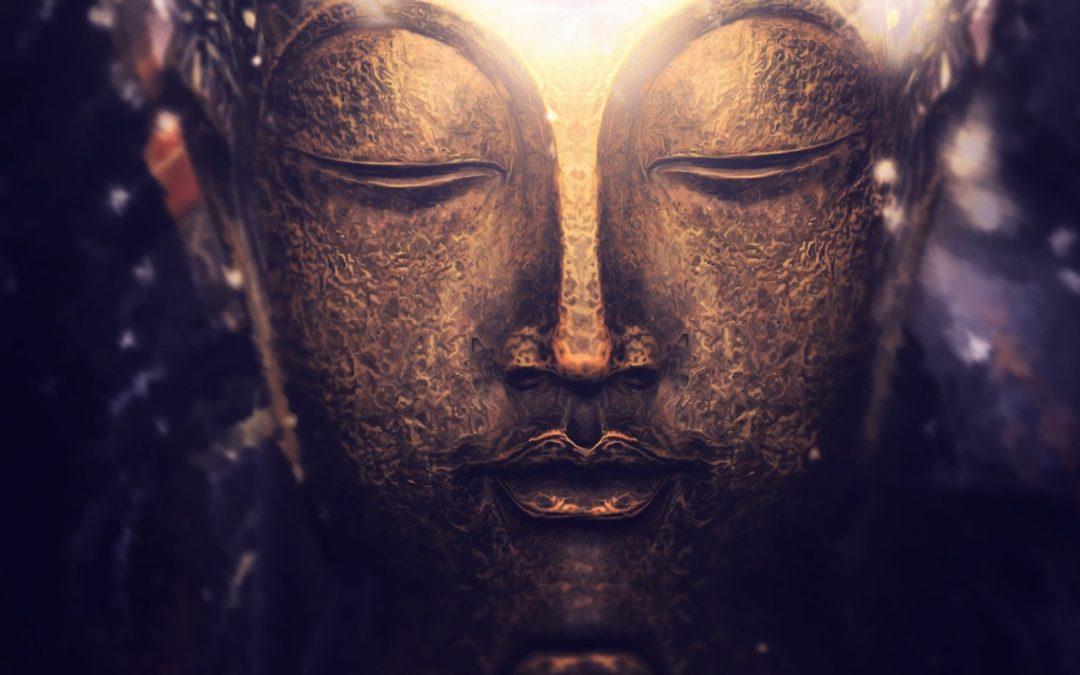 101   Ike Allen: Reaching Enlightenment in a Modern World