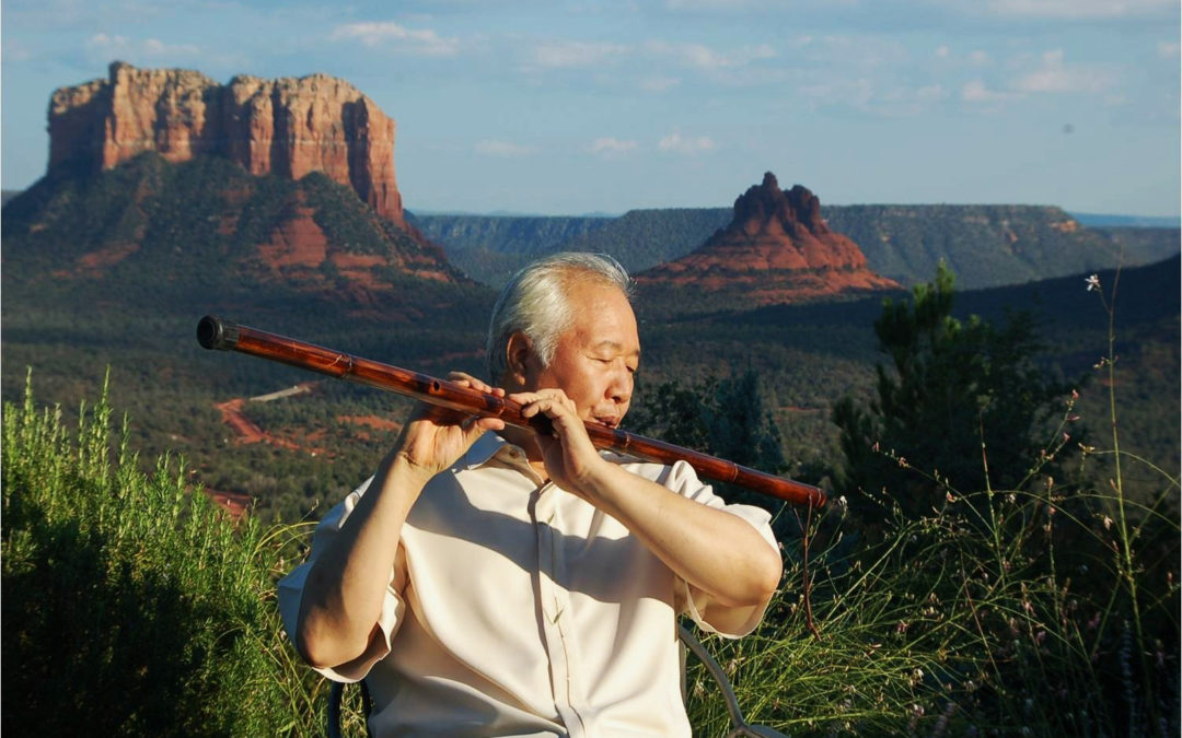157   Ilchi Lee: I've Decided to Live 120 Years – Ancient Secrets to Longevity, Vitality and Life Transformation