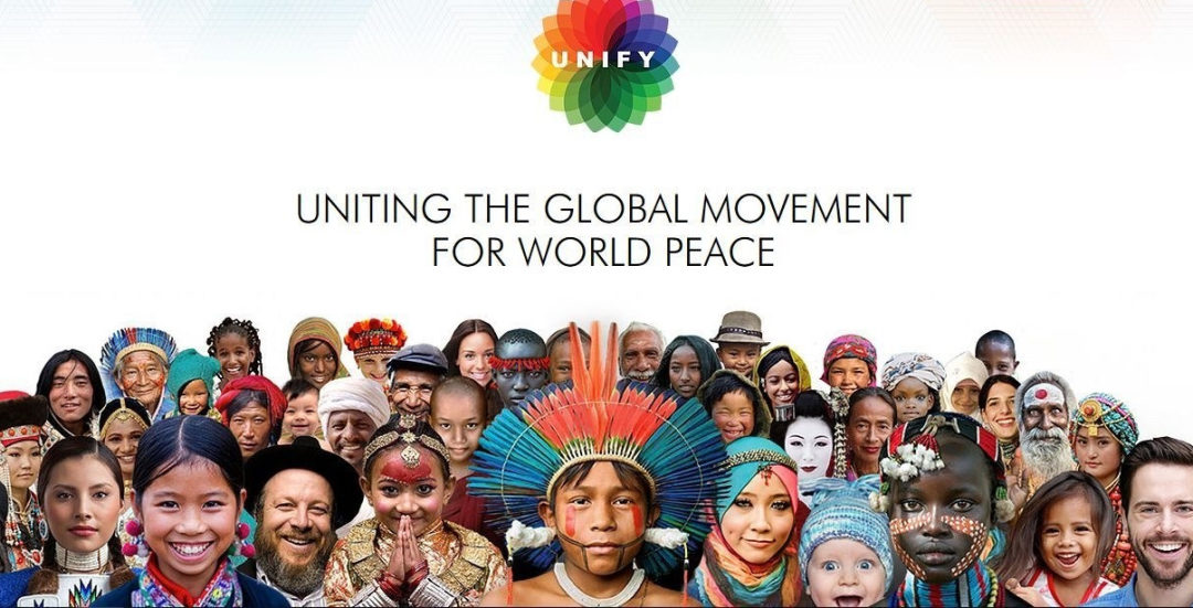 158 | Inspiring Global Movements, Unity, Community and Social Action for Positive Change