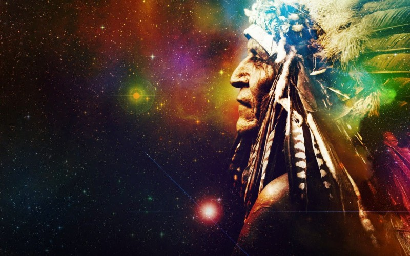 225 |  Native American Elder Reveals The Truth About UFO's, Alien Contact, & Ancient Technologies