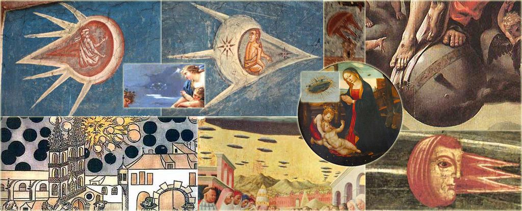 231 | Bible Scholar: UFO's in the Bible, Jesus the E.T. and the False Return of Jesus