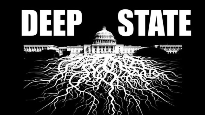 280 | Robert David Steele: Deep State vs the 2nd American Revolution, Extraterrestrials, Trump & More