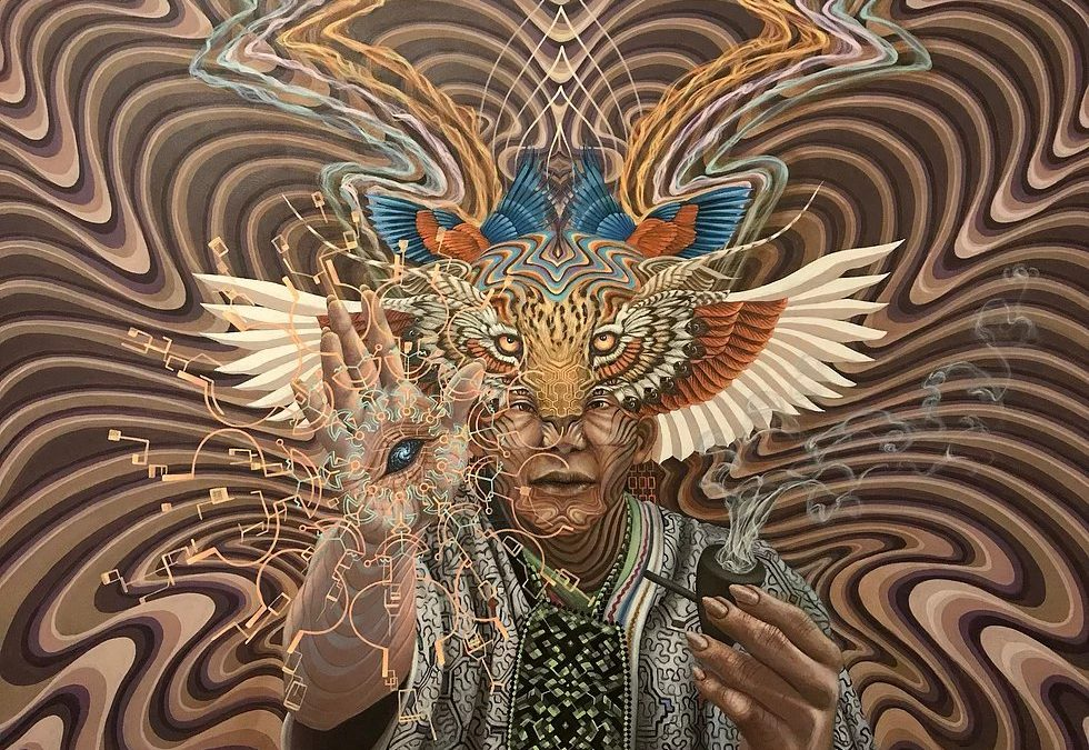 Consciousness Medicine: Indigenous Wisdom, Entheogens, and Expanded States of Consciousness