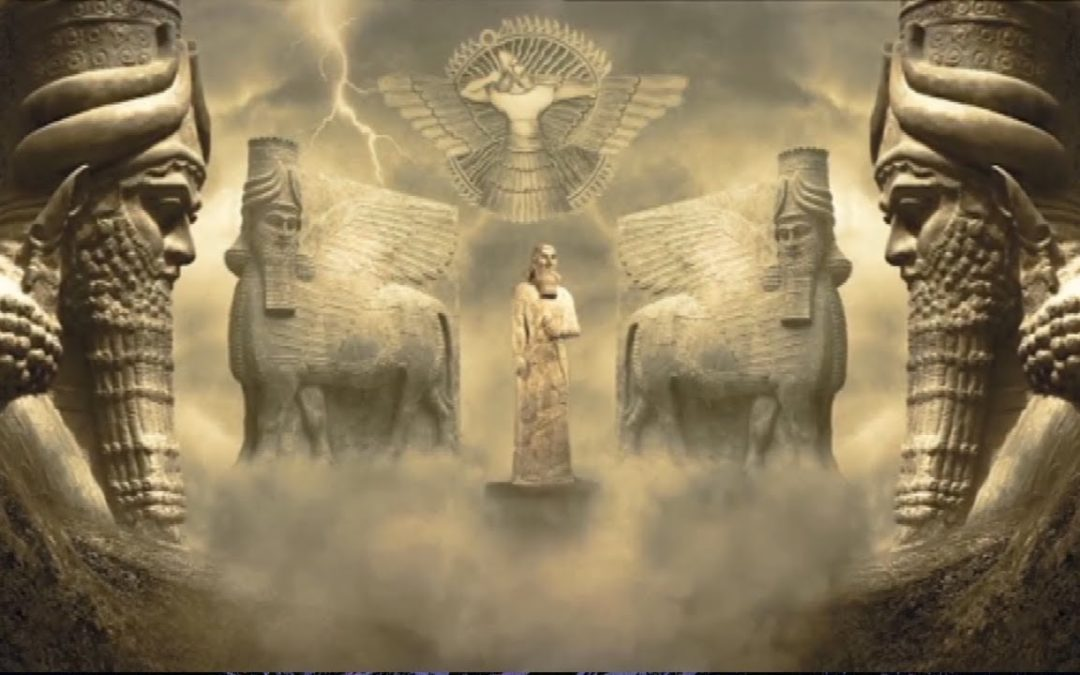 Ancient Civilizations, Sumerian Kings List, A.I, UFO's and More!
