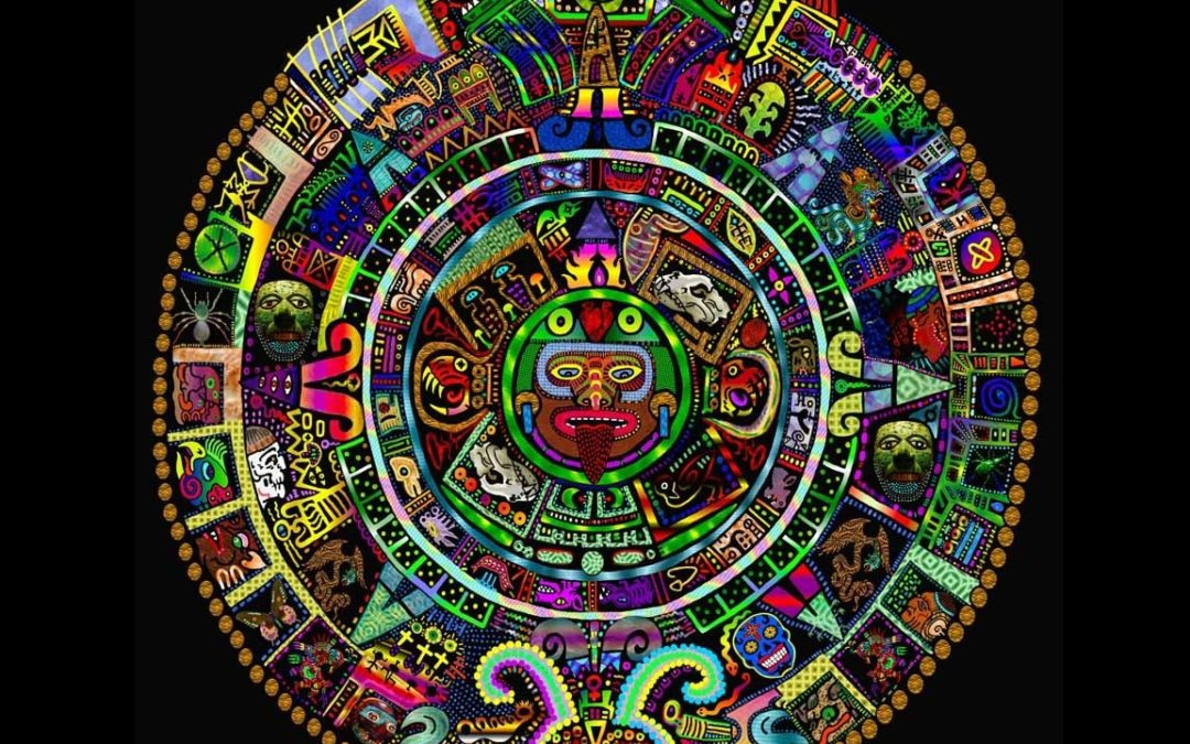 The History & Teachings of the Toltec Path of Spirituality with Don Miguel Ruiz Jr