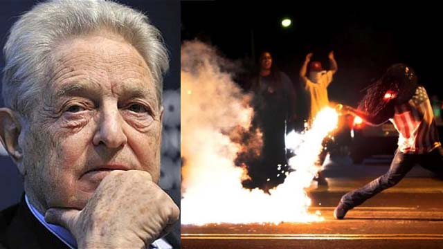 A Quick Look at the George Floyd Protests and George Soros Paid Protesters