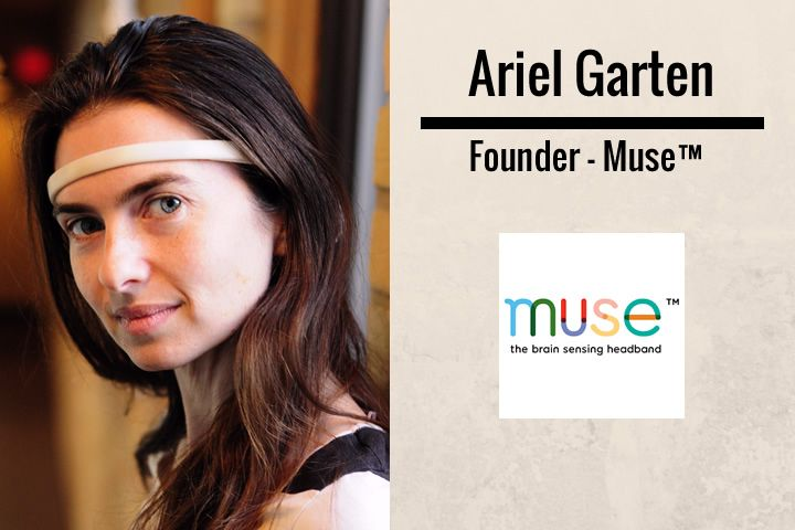 Neuroscientist on Using Meditation to Cope with Coronavirus Fear & What the Pandemic is Teaching Us Ariel Garten on teh Master Mind Body Spirit show with Matt Belair