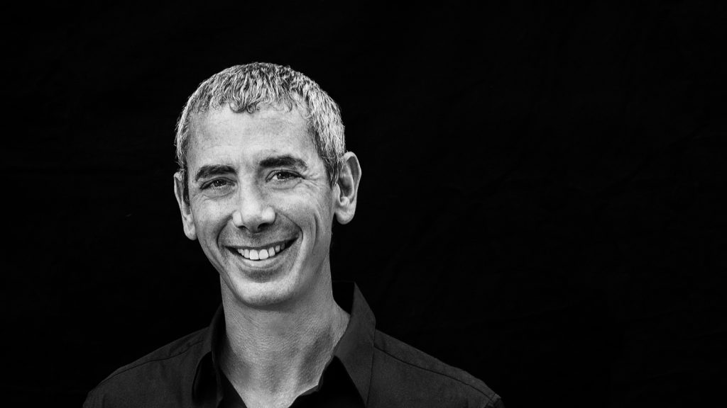 344 | Steven Kotler: The 3 Pandemics - Embracing New Models for the Environment & Humanity on the Matt Belair Podcast
