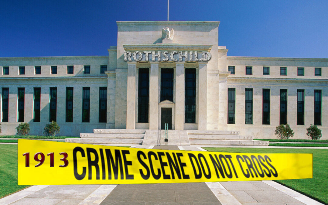 Trump Takeover of The Federal Reserve, Rothschild Banking Cartel & Covid-19 with Michael Tellinger