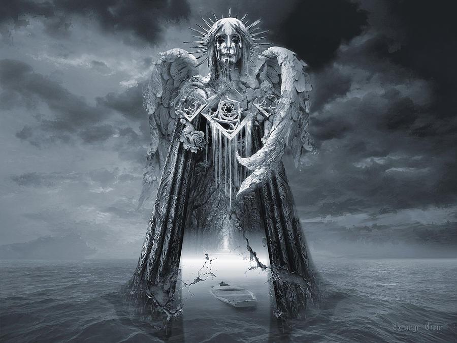 Why Evil Matters: Mk Ultra, Satanic Cults, UFO Phenomenon with Alex Tsakaris