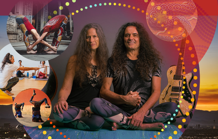 Yoga, Nurturing Your Spirit, & Discerning the Truth with Founders of Forest Tree Yoga