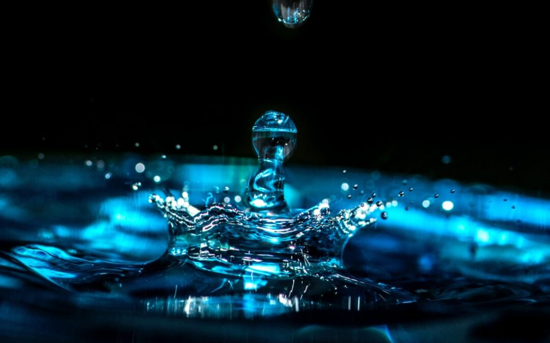 The Most Powerful and Unknown Health and Performance Hack: Low Deuterium Water