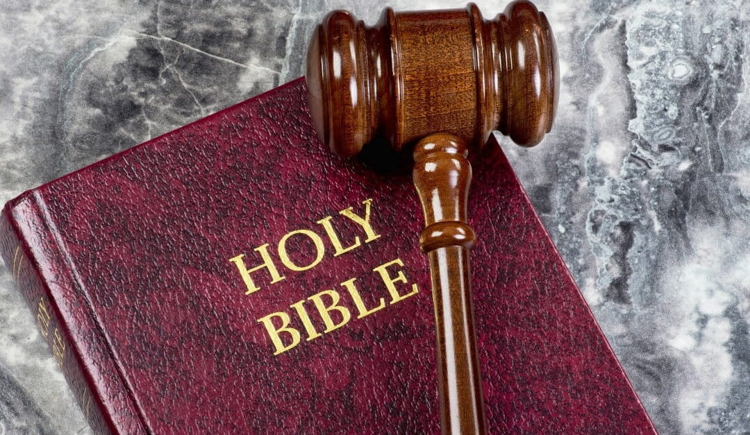 426 | Mark Pytellek: Natural Law, Commerce, Banks, & Bible