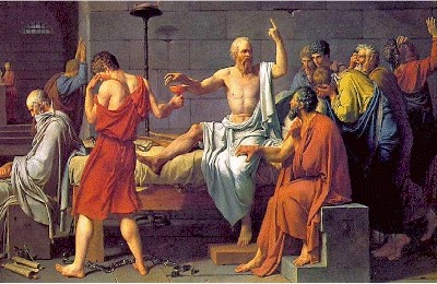 421 | Why Coronavirus Would Have Killed Socrates First