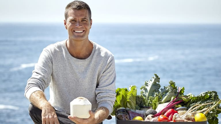 429 | Chef Pete Evans: Long Term Sustainable Health on the Matt Belair Podcast