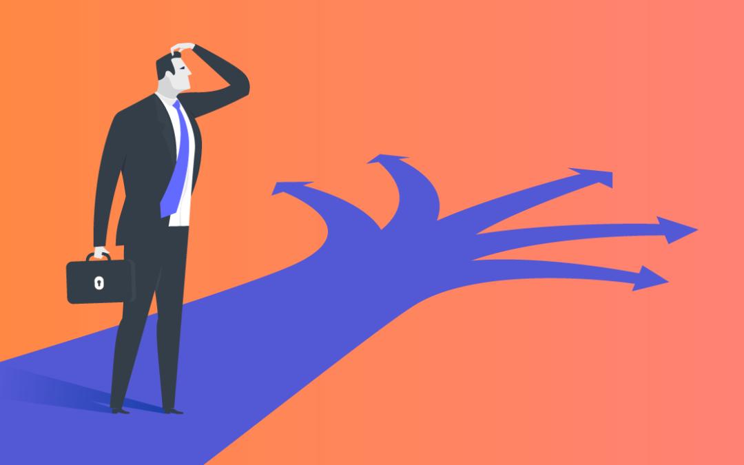 Timothy Yen: Choose Better - The Optimal Decision Making Framework on the Matt Belair Podcast