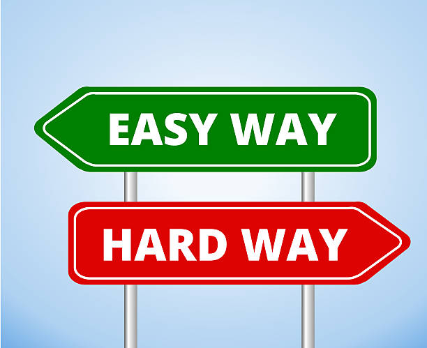 Arthur Coombs: Hard Easy: A Get-Real Guide for Getting the Life You Want