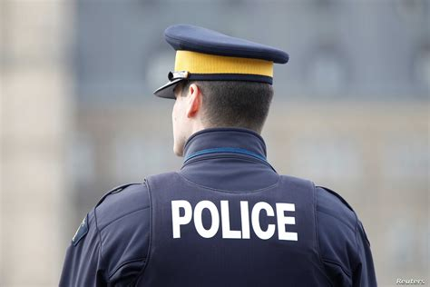 Police Thoughts on Covid Canada